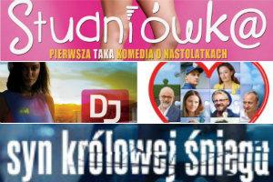 """Węże 2019 - nominacje do """"polskich Złotych Malin"""" [fot. collage Senior.pl]"""