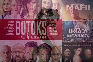 """Wężę rozdane. """"Botoks"""" najgorszym polskim filmem 2017 [fot. Węże]"""