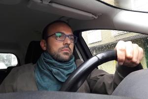Widzisz dobrze - jedziesz bezpieczniej. Jak poprawić wzrok za kierownicą [Fot. Alfons Ven - Fotolia.com]