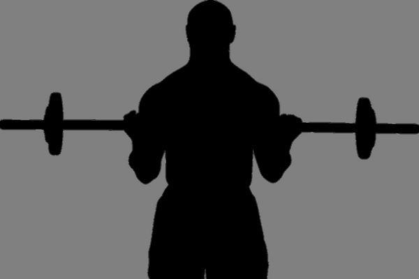 Więcej mięśni to niższe zagrożenie udarem i zawałem [fot. mohamed Hassan z Pixabay]