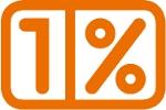Więcej organizacji z szansą na 1 procent podatku