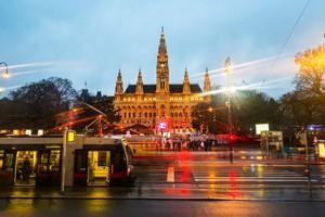 Wiedeń to nie tylko stolica Austrii. Miasto walca w statystykach [Wiedeń, © M.V. Photography - Fotolia.com]