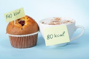 Wiedza na temat kaloryczności posiłku - sposób na lepszą dietę [© Lilyana Vynogradova - Fotolia.com]