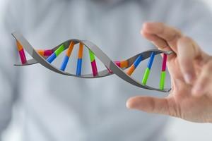 Wiek pocz�tku menopauzy jest zapisany w DNA [© vege - Fotolia.com]