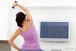 Większa aktywność to zdrowszy tryb życia [© Andres Rodriguez - Fotolia.com]
