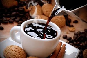 Większa ilość kawy szkodzi mózgowi: osłabia funkcje poznawcze [© al62 - Fotolia.com]