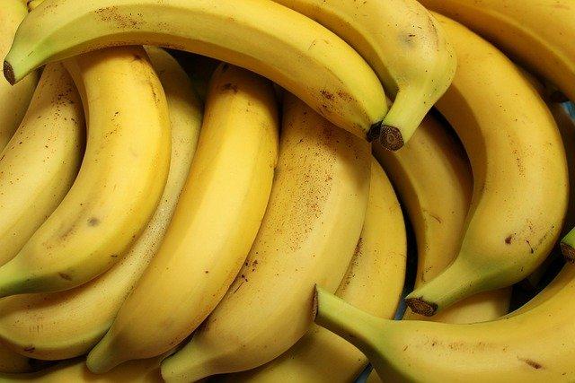 Większa ilość potasu w diecie to niższe ryzyko udaru starszych kobiet [fot. Alicja_ from Pixabay]