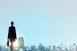Wi�ksze zarobki i inny szef. Dlaczego Polki zmieniaj� prac� [© Sergey Nivens - Fotolia.com]