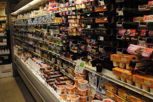 Większy wybór produktów diecie skraca długość życia? [fot. Lisa Larsen from Pixabay]