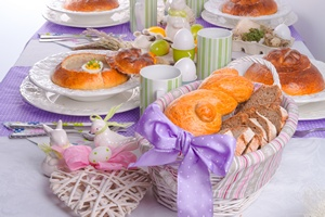 Wielkanoc 2014 [© Darius Dzinnik - Fotolia.com]