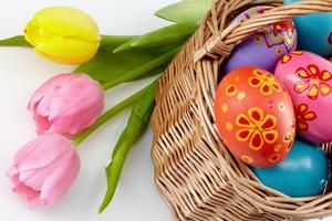 Wielkanoc Polaków: tradycyjnie, z rodziną, bez pożyczek [© pressmaster - Fotolia.com]