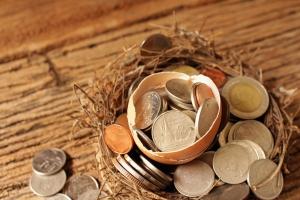 Wielkanocne finanse Polaków [© chiraphan - Fotolia.com]