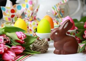 Wielkanocne podróże - nie tylko do rodziny [© ChristArt - Fotolia.com]