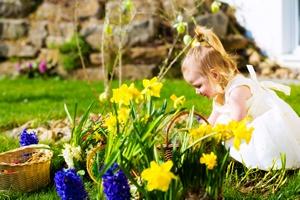Wielkanocne tradycje w Europie [© Kzenon - Fotolia.com]