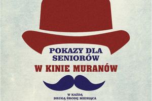 """""""Wielki Liberace"""" W dobrym gronie - Kino Muranów dla Seniorów [fot. Kino Muranów]"""