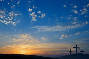 Wielki Piątek [© Dmitry Sunagatov - Fotolia.com]
