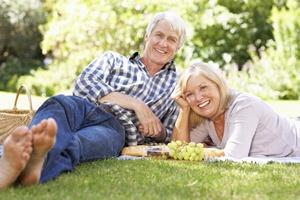 Wielki piknik z atrakcjami dla warszawskich seniorów [© Monkey Business - Fotolia.com]