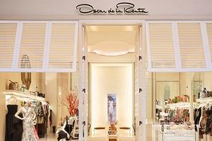 Wielkie domy mody - Oscar de la Renta [fot. oscardelarenta.com]