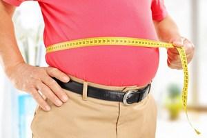 Wieloletnia otyłość zwiększa ryzyko niepełnosprawności juÅź w średnim wieku [© Ljupco Smokovski - Fotolia.com]