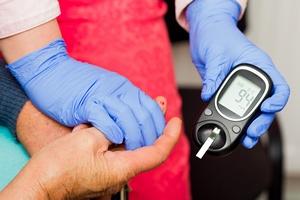 Wielu ludzi nie wie, że grozi im cukrzyca, a często da się jej zapobiec [© Barabas Attila - Fotolia.com]