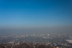 Wiemy, dlaczego nie moÅźesz spać - za problemy ze snem odpowiada zanieczyszczenie powietrza [© airborne77 - Fotolia.com]