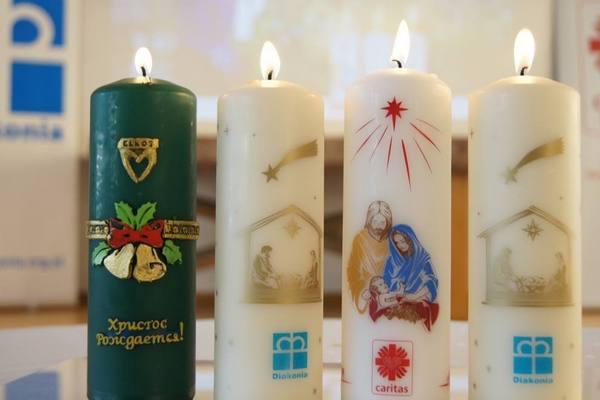 Wigilijne Dzieło Pomocy Dzieciom po raz 25 [fot. Diakonia.org.pl]