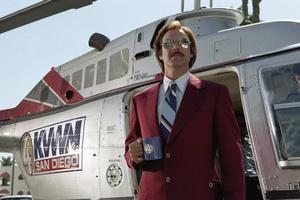 Will Ferrell nie zagra jednak Ronalda Reagana. Film mo�e wcale nie powsta� [Will Ferrell fot. Universal]