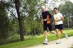Wiosenny trening - bezpieczne bieganie