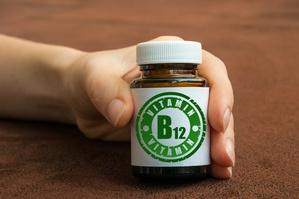 Witamina B12 odmładza mózg [© andriano_cz - Fotolia.com]