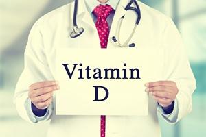 Witamina D pomaga leczy� stwardnienie rozsiane? [© pathdoc - Fotolia.com]