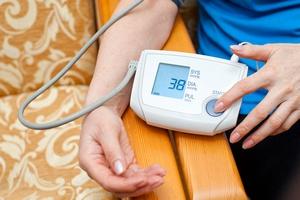 Witamina D pomaga walczyć z nadciśnieniem [© withGod - Fotolia.com]