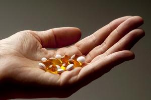 Witamina D pomocna u pacjentów z rakiem jelita grubego [©  jrwasserman - Fotolia.com]
