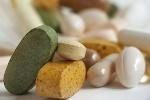 Witaminy i składniki mineralne bierz, gdy jesteś zdrów [© Margaret M Stewart - Fotolia.com]