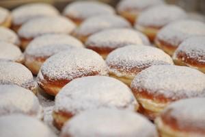 Wkrótce tłusty czwartek: 6 dietetycznych porad [© Printemps - Fotolia.com]