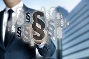 Własny biznes: prawnik się przydaje [© wsf-f - Fotolia.com]
