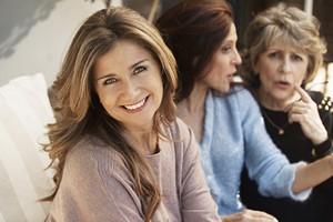 Włosy kontra hormony [© brainsil - Fotolia.com]