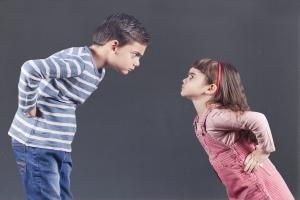 Wnuki u dziadków na wakacjach: co robić, gdy dzieci się kłócą [Fot. yiorgosgr - Fotolia.com]