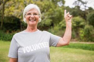Wolontariat robi dobrze emerytom   [© WavebreakMediaMicro - Fotolia.com]