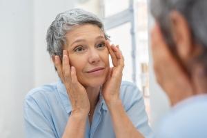 Wolumetria w walce ze starzeniem  [Fot. Rido - Fotolia.com]