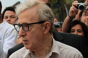 Woody Allen ponownie oskarżony o pedofilię przez adoptowaną córkę [Woody Allen, fot. Bernard Boyé, CC BY-SA 3.0, Wikimedia Commons]
