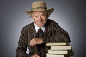 Wraz z wiekiem stajemy się mądrzejsi [© Eric Simard - Fotolia.com]