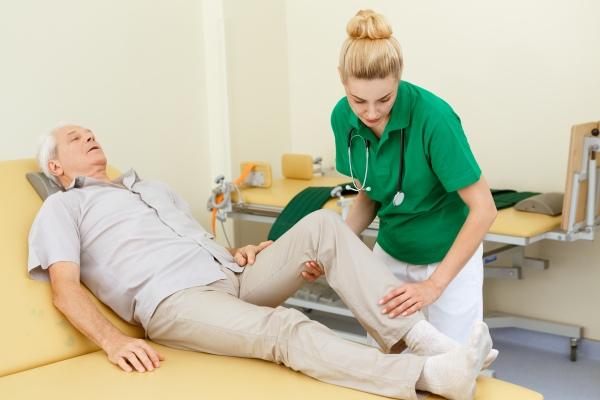 Wróć do pracy po rehabilitacji leczniczej ZUS [Fot. Nestor - Fotolia.com]