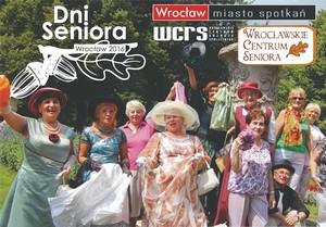 Wrocław: 22 września rozpoczynają się Dni Seniora 2016 [fot. WCS]