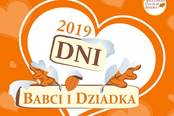 Wrocław: Dni Babci i Dziadka 2019 [fot. WCS]