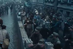 Wrocław z szansą na tytuł najbardziej filmowego zakątka Europy [fot. Most szpiegów]