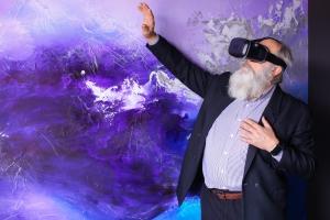 Wrocławscy seniorzy nie boją się wirtualnego świata [Fot. sisterspro - Fotolia.com]