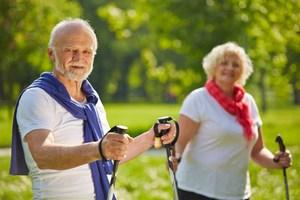 Wroclawscy seniorzy poznali sekret zdrowego starzenia się [fot. Angel Care]