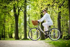 Wsiądź na rower. Uchronisz się przed cukrzycą. [© Jacek Chabraszewski - Fotolia.com]