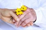 Wsparcie chorego niczym najlepsze lekarstwo [© Chariclo - Fotolia.com]