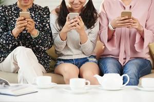 Współczesne nastolatki mają tyle ruchu, ile seniorzy [© DragonImages - Fotolia.com]